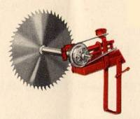 brush saw