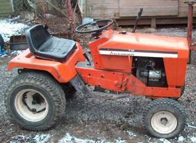 Lovely Simplicity Garden Tractor Simplicity Garden Tractor Simplicity Garden  Tractor