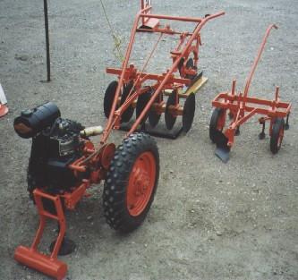 Simplicity Garden Tractor Simplicity Garden Tractor