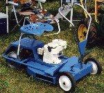 moto mower